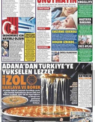 Adana'dan Türkiye'ye Yükselen Lezzet